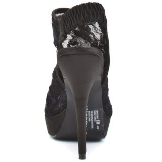 Heart Beat   Lace Black, Chinese Laundry, $89.99,