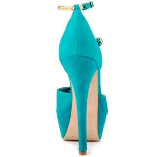 by Steve Maddens Blue Adalyn   Teal for 124.99