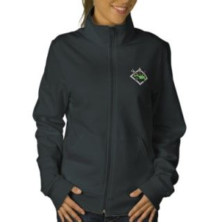 Lawn Care Embroidered Jacket