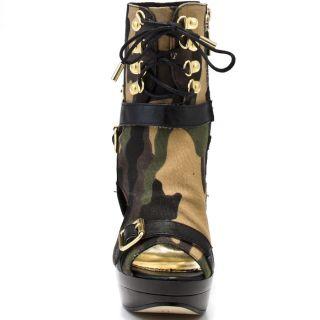 Victoria   Camouflage, Dereon, $67.49