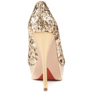 Kir Sten   Gold Rock Glitter, Luichiny, $89.99,