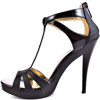 Michael Antonios Black Treacy   Black Rep Pu for 49.99