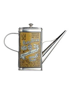Kitchen Craft Italian collection oil can drizzler.