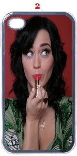 Katy Perry Fans iPhone 4 Hard Case