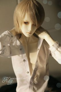 Kay Ringdoll Boy 70cm Doll Super Dollfie BJD 1 3 SD