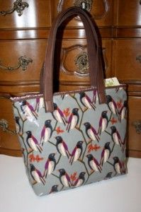 Fossil Key per Shopper Bird Tote ZB5126390 $108