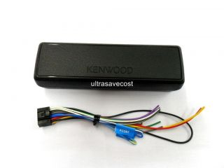 Kenwood KDC U453 CD  WMA USB iPod iPhone Car Stereo Player