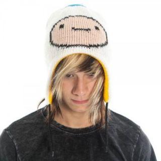 Laplander Beanie Adventure Time New Jake Finn Hat Cap Anime Licensed