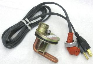 Kats 30107 Diesel Frost Plug Engine Block Heater Dodge Case Cummins