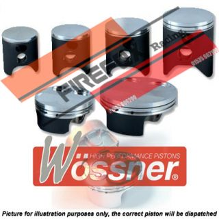 Honda CRF150R CRF 150 R 07   09 66mm Wossner Racing Piston Kit Pro