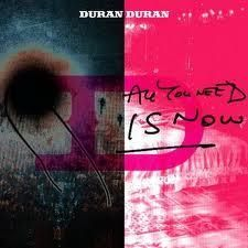Duran Duran All You Need Is Now Japan Only 2 CD Bonus Track G50