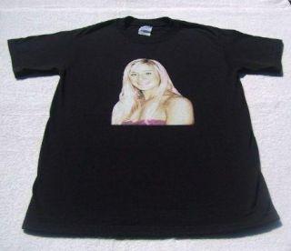 Pick Pickler Kellie American Idol 2006 Small T Shirt