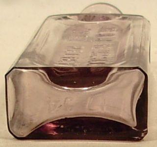 Dr B J Kendalls Quick Relief Medicine Bottle CA 1900