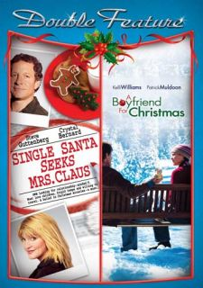 Single Santa Seeks Mrs Claus A Boyfriend for New DVD