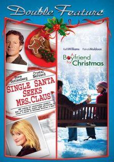 Single Santa Seeks Mrs Claus A Boyfriend for New DVD
