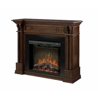 Dimplex Kendal Electric Fireplace Burnished Walnut GDS32 1164BW