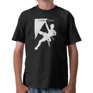Carpe Diem Climbing (Dark Shirts)