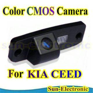 CMOS Car Rear View Reverse Backup Camera for Kia Ceed