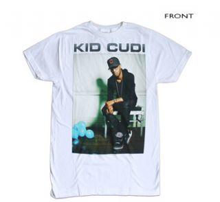 Kid Cudi Balloons T Shirt