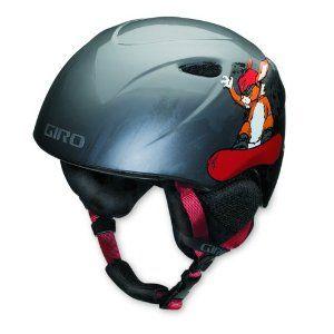 Kids Ski Snowboard Helmet Giro Slingshot New