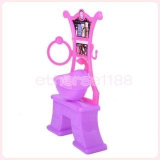 Furniture Hair Hand Wash Salon Sink Kit Toy Great Gift for Kids