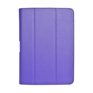 Genuine Leather Case Cover for  Kindle Fire HD 8 9 inch Skin