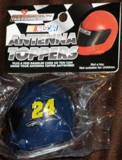 Brand New NASCAR Jeff Gordon 24 Dupont Antenna Topper Free Shipping