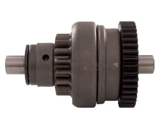 ATV Starter Bendix Idle Gear Yamaha Grizzly 600 1999 to 2001 High