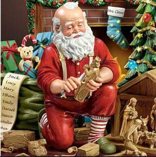 THOMAS KINKADE NARRATION OF NATIVITY STORY *TRUE MEANING OF CHRISTMAS