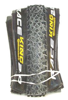Continental Race King MTB Tire 26x2 0 124750