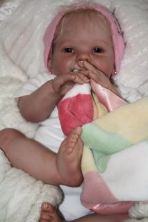 Baby Kiley was born January23 rd, 2012