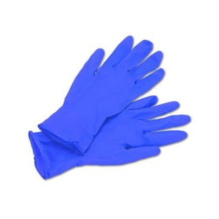 Kimberly Clark Nitrile Exam Small Gloves in Purple 55081