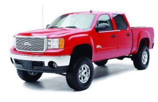 2011 2012 Chevy Silverado GMC Sierra 3500 HD 4WD Pro Comp 6 Lift Kit