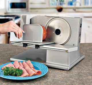 Kitchen Selectives™  professional Quality  meat Slicer