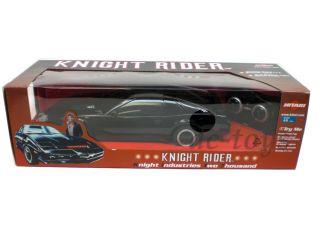 Knight Rider Kitt Pontiac Trans Am 1 15 Remote Control