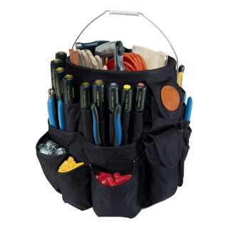 Klein Tools Bucket Tool Organizer 5777 45 Pockets