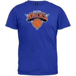 New York Knicks Logo T Shirt