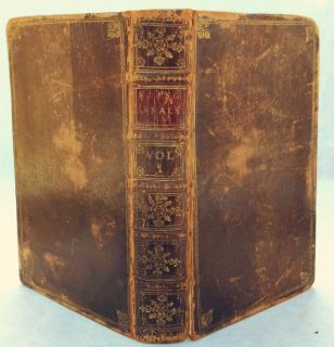 1736 Prince New England History Massachusetts Colony Indians Plymouth
