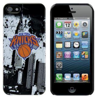 New York Knicks iPhone 5 Hard Case