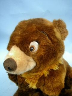 13 Brother Bear Koda Plush by  Exclusive