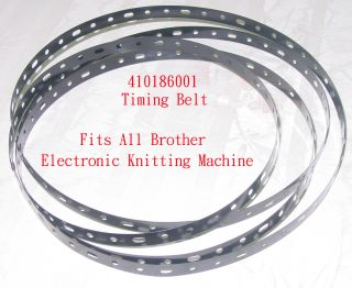 Timing Belt for Brother Knitting Machine KH910 to KH970
