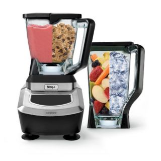 o Pro Shark Ninja Kitchen System 1100 Food Processor BL700