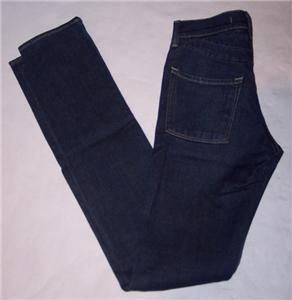 Brand Stockholm Pencil Skinny Leg Slim Fit Jeans 9512
