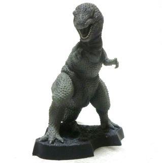 Tyrannosaurus Konami King Kong 1933 Dinosaurs B w Mini Figure Toy RKO