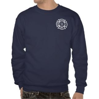 Firefighter EMT Sweatshirt