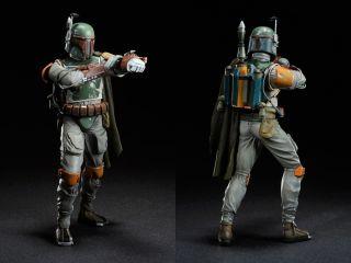 Kotobukiya ARTFX Plus Star Wars Boba Fett Return of The Jedi Ver
