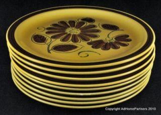 La Mesa Stoneware Dinner Plate S