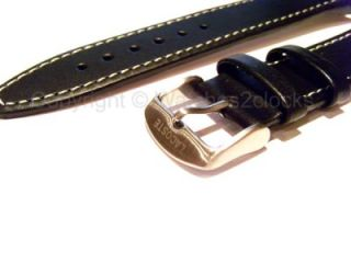 Lacoste Leather Watch Strap for Lacost Model 3510G
