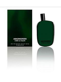 Comme des Garcons Amazing Green Eau de Parfum