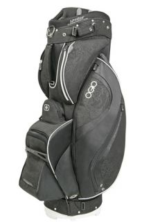 Ogio 2011 Shadow Ladies Golf Cart Bag Koi Pond